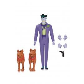 DC - Batman Animated Series - NBA Joker AF (15cm)