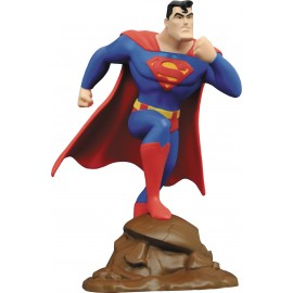 DC - Superman - TAS Superman PVC Figure