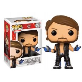 WWE 37 POP - AJ Styles