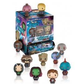Marvel - Pint Size Heroes - Guardians of the Galaxy 2 - CDU of 24