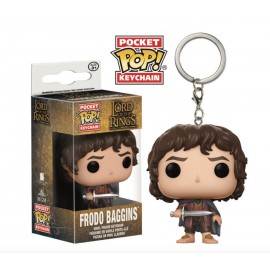POP Keychain - Lord of the Rings - Frodo