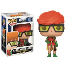 Heroes 324 POP - Dark Knight Returns - Robin - Carrie Kelley LIMITED