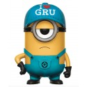 Movies 423 POP - Despicable Me 3 - I Heart Gru Mel LIMITED