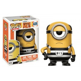 Movies 425 POP - Despicable Me 3 - Jail Time Mel LIMITED
