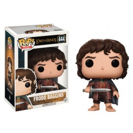 Movies 444 POP - Lord of the Rings - Frodo Baggins