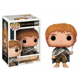 Movies 445 POP - Lord of the Rings - Samwise Gamgee