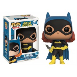 Heroes - POP 148 - Silver Age Batgirl LIMITED