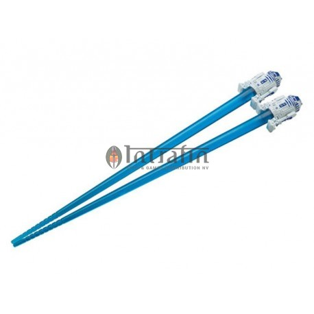 Star Wars R2-D2 Chopsticks