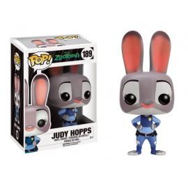 Disney 189 POP - Zootopia - Judy Hops