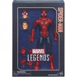 Marvel Legends Series - Spiderman Figure 30cm