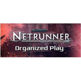 Android: Netrunner Terminal Directive Event Kit