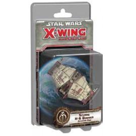 Star Wars Scurrg H-6 Bomber Expansion Pack