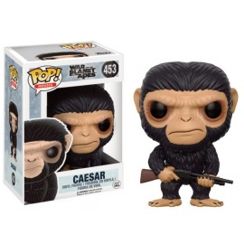 Movies 453 POP - War for the Planet of the Apes - Caesar