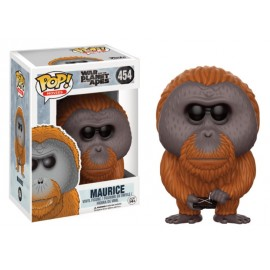 Movies 454 POP - War for the Planet of the Apes - Maurice