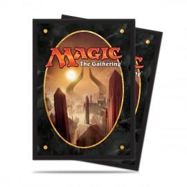 MTG Amonkhet card bacl deckpro Sleeves 80p