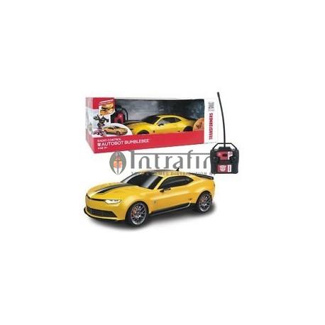 Transformers Autobot Bumblebee Street Car