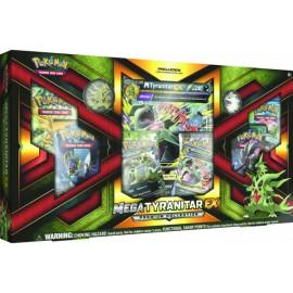 Pokémon Mega Tyranitar-EX Premium box