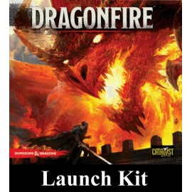 Dragonfire Launch Kit