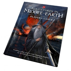 Adventures in Middle-earth: Players Guide