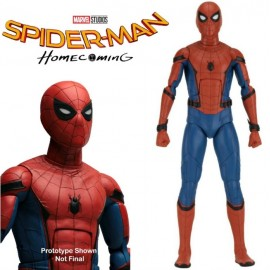 Marvel - Spider-Man Homecoming 1/4 Scale Figure