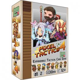 Pixel Tactics 4