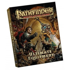 Pathfinder RPG Ultimate Equipement Pocket Edition
