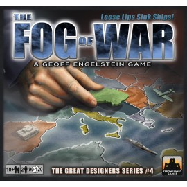 The Fog of War boardgame