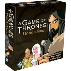A Game of Thrones: Hand of the King Boardgame