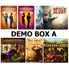 Demo Box A