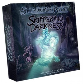 Shadowrift: Skittering Darkness Expansion