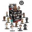 Mystery Mini Figures Display - Star Wars Classic (12)
