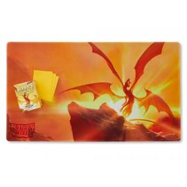 Dragon Shield Play Mat - Matt Yellow (Limited Edition)