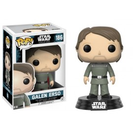 Star Wars 186 POP - Rogue I - Galen Erso