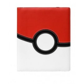 Pokemon Pokeball Pro binder Ex