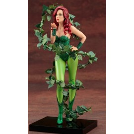 DC Universe - Poison Ivy Pre-Painted PVC Statue