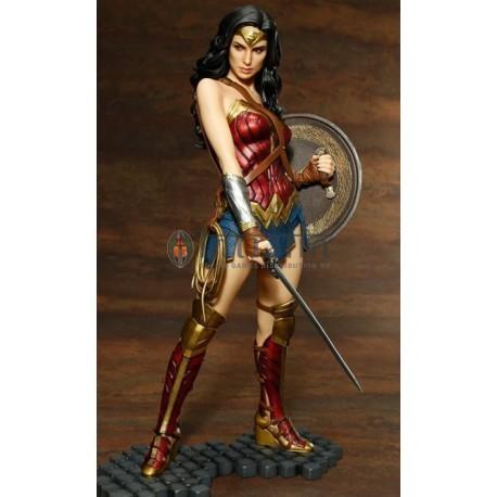 DC Comics - Wonder Woman ARTFX Statue 1/6