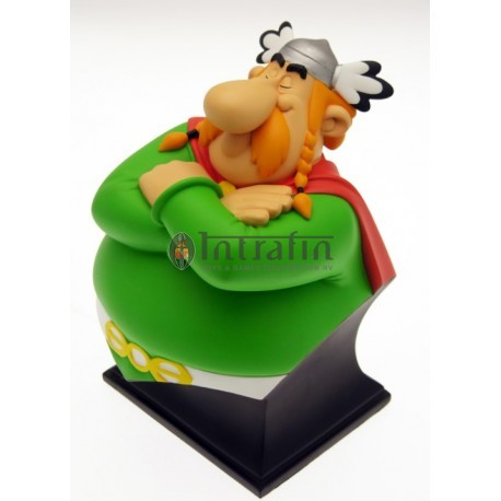 Asterix & Obelix - Abraracourcix