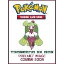 Pokémon Tsareena GX box