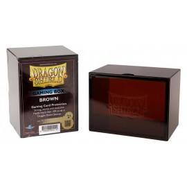 Dragon Shield Gaming box Brown