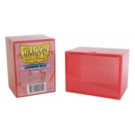 Dragon Shield Gaming box Pink