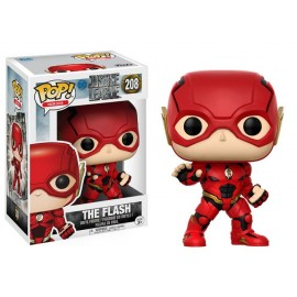 Heroes 208 POP - Justice League Movie - The Flash
