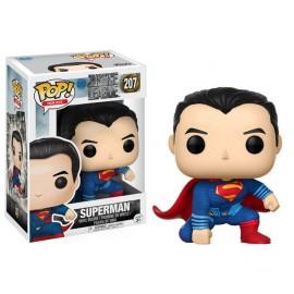 Heroes 207 POP - Justice League Movie - Superman Landing Pose