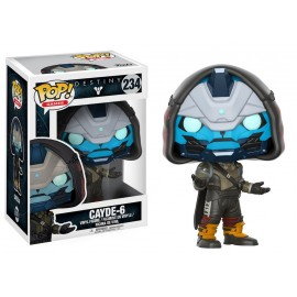 Games 234 POP - Destiny - Cayde-6