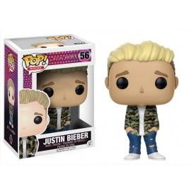 Rocks 56 POP - Justin Bieber