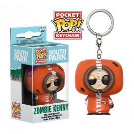 POP Keychain - Animation - South Park - Zombie Kenny
