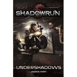 Shadowrun Undershadows