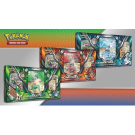 Pokémon Premium Collections GX box