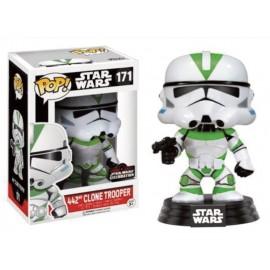 Star Wars 171 POP - Celebration 2017 - 442 Clone Trooper EXC