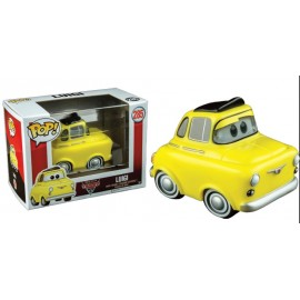 Disney 285 POP - Cars - Luigi LIMITED