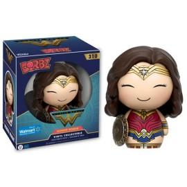 Dorbz 310 POP - Wonder Woman Movie - Wonder Woman with Shielsd LIMITED